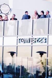 Tower 23, Beach in San Diego