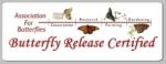 Gayle Feallock / Just Imagine Weddings: Butterfly Release Certified
