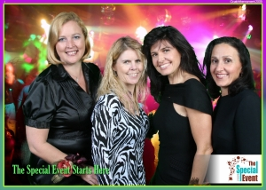 With the help of committee members Sabrina Cadini, Sharon Cole, and Nahid Farhoud the event was an amazing success!