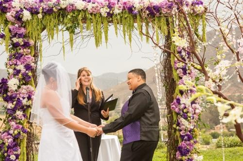 ceremony smiles