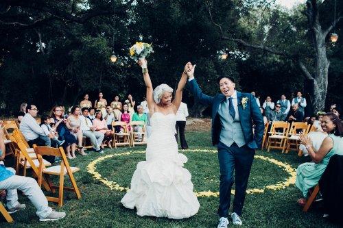 Congratulations! Photo by Melissa Abiador