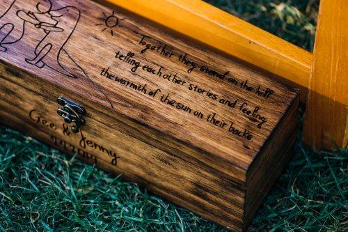 timecapsule box
