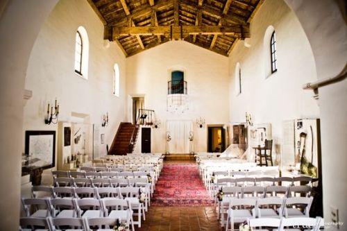 junipero interior