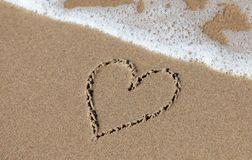 beach-heart-