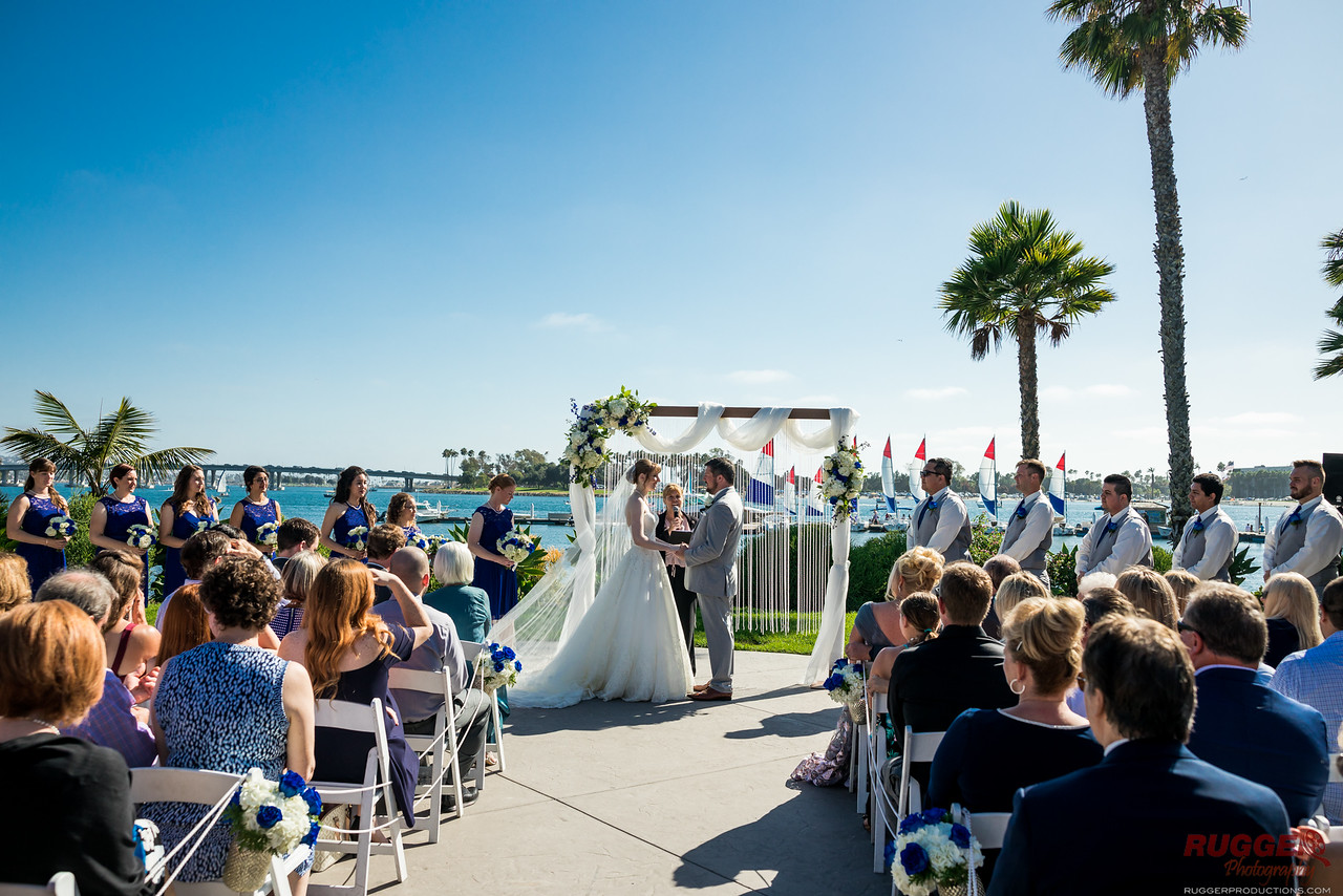 ceremony long view